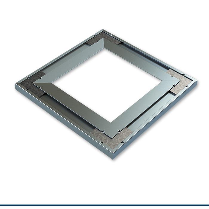 LEF-frame